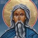 Дариха нови икони на една от най-красивите църкви в Бургас