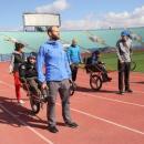 Благотворителен маратон за деца с увреждания