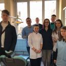 Студенти предлагат безплатни дентални услуги за деца