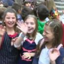 Деца от 129 ОУ
