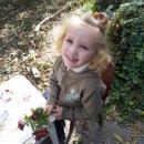Борбата за пълноценен живот на 4-годишната Вики продължава!