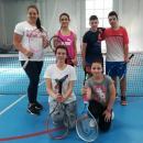 1320 лв. за 17-годишния Кристиян събра турнирът по тенис на корт