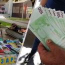 Анонимен благодетел дари 4 хиляди евро за лечението на Добри