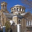 """В Енорийския център при столичния храм """"Покров Богородичен"""" започнаха записванията за новата учебна година"""