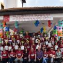 Безплатен онлайн достъп за обучение на български за гимназията в Босилеград