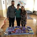 Младоженци дариха сватбените си подаръци на деца в неравностойно положение