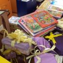 Младоженци от Троян дариха книги на читалище