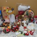 Благотворителен базар в подкрепа на 18-годишния Георги Арнаудов подредиха учениците от Спортното училище