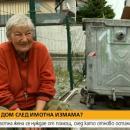 Възрастна жена, останала без дом след имотна измама, се нуждае от помощ