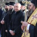 Благотворителна акция на Негово Светейшество патриарх Неофит в гр. Батановци