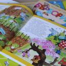 Подаряват книжки на първолаците и децата в предучилищните групи в община Хасково