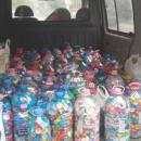Продължава събирането на капачки в Хасково за специализирана линейка